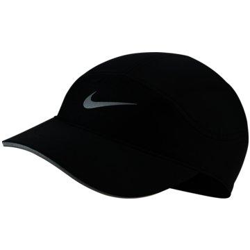 Nike CapsAEROBILL TAILWIND - BV2204-010 schwarz