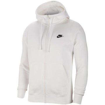 Nike SweatjackenSPORTSWEAR CLUB FLEECE - BV2645-100 -