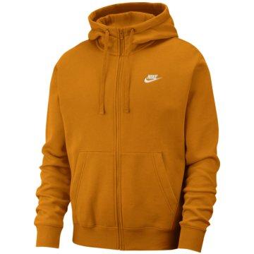 Nike SweatjackenNike Sportswear Club Fleece Men's Full-Zip Hoodie - BV2645-761 -