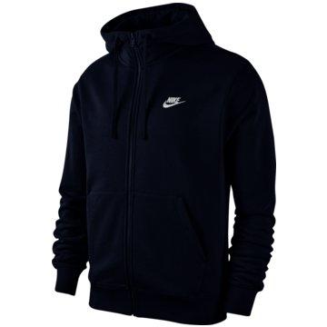 Nike SweatjackenSPORTSWEAR CLUB - BV2648-410 -