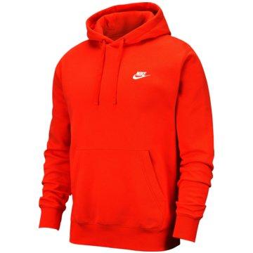 Nike HoodiesSPORTSWEAR CLUB FLEECE - BV2654-837 -