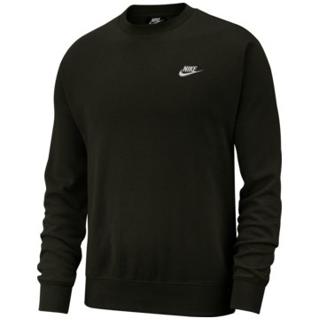 Nike SweatshirtsSPORTSWEAR CLUB FLEECE - BV2662-380 -