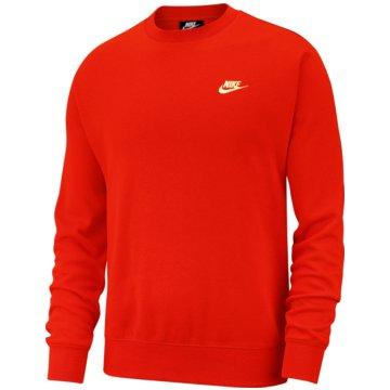 Nike SweatshirtsSPORTSWEAR CLUB FLEECE - BV2662-837 -