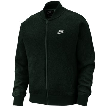 Nike TrainingsjackenSPORTSWEAR CLUB FLEECE - BV2686-337 oliv