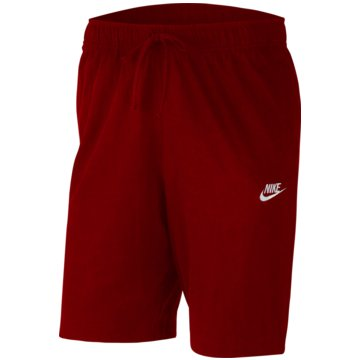 Nike kurze SporthosenSPORTSWEAR CLUB FLEECE - BV2772-658 -