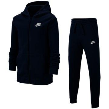 Nike TrainingsanzügeB NSW TRK SUIT CORE BF - BV3634 -