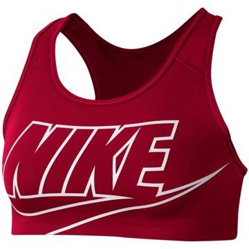 Nike Sport-BHsSWOOSH - BV3643-616 rot