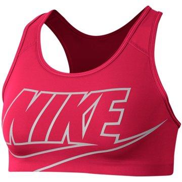 Nike Sport-BHsSWOOSH SPORTS BRA - BV3643-684 pink