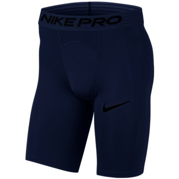 Nike kurze SporthosenNike Pro Men's Long Shorts - BV5637-469 -