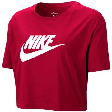 Nike T-ShirtsSPORTSWEAR ESSENTIAL - BV6175-616 pink