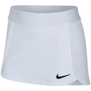 Nike RöckeNIKECOURT - BV7391-100 weiß
