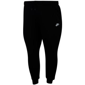 Nike JogginghosenSPORTSWEAR ESSENTIAL - CJ0412-010 schwarz