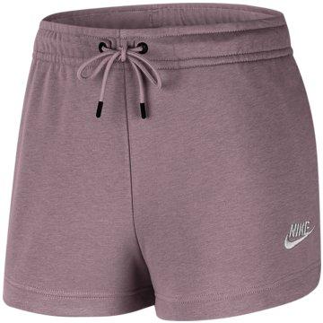 Nike kurze SporthosenSPORTSWEAR ESSENTIAL - CJ2158-645 rosa