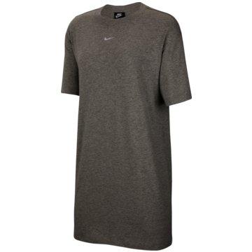 Nike KleiderSPORTSWEAR ESSENTIAL - CJ2242-063 grau