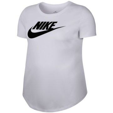 Nike T-ShirtsSPORTSWEAR ESSENTIAL - CJ2301-100 weiß