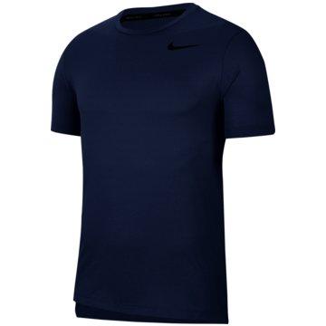 Nike T-ShirtsNike Pro Men's Short-Sleeve Top - CJ4611-469 -
