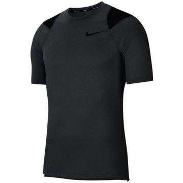 Nike T-ShirtsNike Pro Men's Short-Sleeve Top - CJ4842-084 -