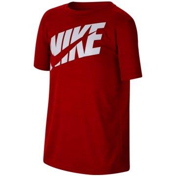 Nike T-ShirtsNike - CJ7736-657 -