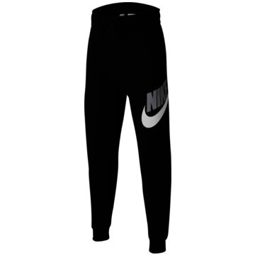 Nike TrainingshosenNike Sportswear Club Fleece Big Kids' (Boys') Pants - CJ7863-010 schwarz
