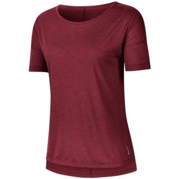 Nike T-ShirtsYOGA - CJ9326-614 pink