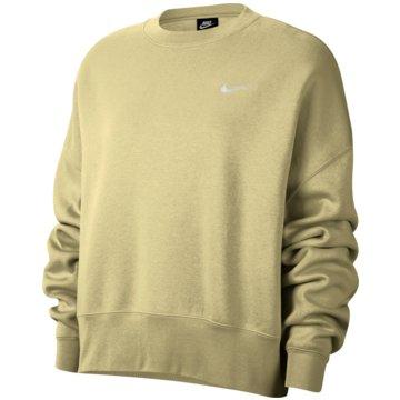 Nike SweatshirtsSPORTSWEAR ESSENTIAL - CK0168-113 beige