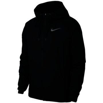 Nike TrainingsjackenFLEX - CK1909-010 -
