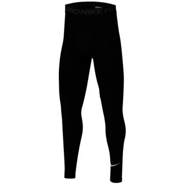 Nike TightsNike Pro - CK4546-010 schwarz