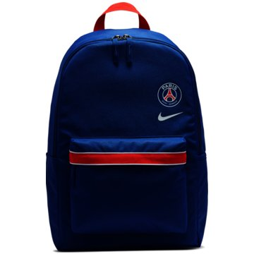 Nike TagesrucksäckeParis Saint-Germain Stadium Soccer Backpack - CK6531-455 -