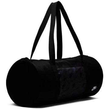 Nike SporttaschenNike Heritage Premium Duffle Bag - CK7445-010 schwarz