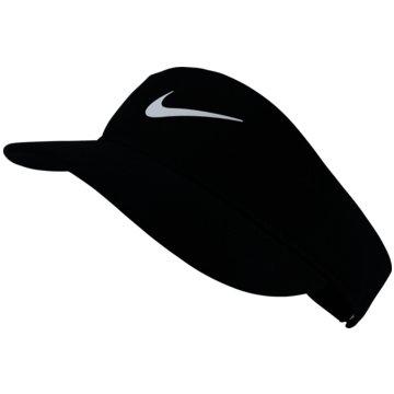 Nike CapsNIKECOURT ADVANTAGE - CQ9334-010 schwarz