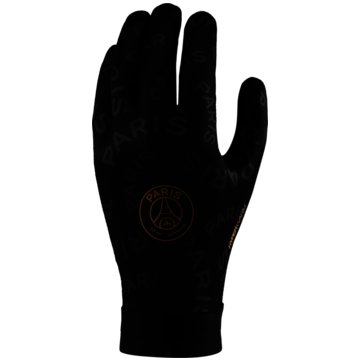 Nike TorwarthandschuheJordan x Paris Saint-Germain HyperWarm Soccer Gloves - CU1594-010 -