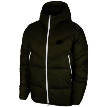 Nike SweatjackenNike Sportswear Down-Fill Windrunner Men's Jacket - CU4404-380 -