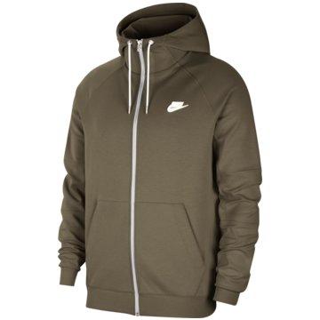 Nike SweatjackenSPORTSWEAR - CU4455-230 grau