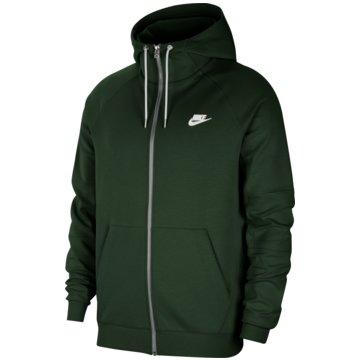 Nike SweatjackenNike Sportswear Men's Full-Zip Fleece Hoodie - CU4455-353 -
