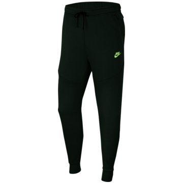Nike JogginghosenSPORTSWEAR TECH FLEECE - CU4495-337 schwarz
