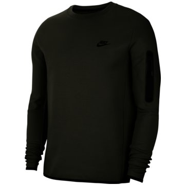 Nike SweatshirtsSPORTSWEAR TECH FLEECE - CU4505-380 -