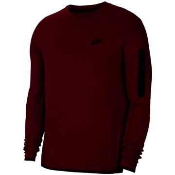 Nike SweatshirtsSPORTSWEAR TECH FLEECE - CU4505-677 -