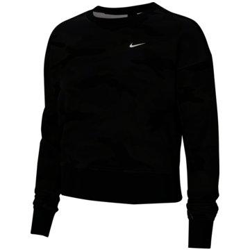 Nike SweatshirtsDri-FIT Camo Training Crew - CU4621-082 -