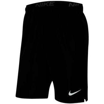 Nike kurze SporthosenFLEX - CU4945-010 schwarz