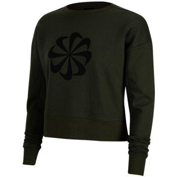 Nike SweatshirtsDri-FIT Icon Clash Women's Training Crew -