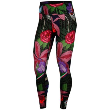 Nike TightsNike One Icon Clash Women's Printed Tights - CU5054-635 -