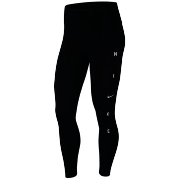 Nike TightsOne 7/8 Tights schwarz