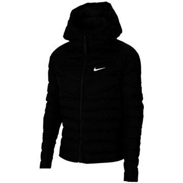 Nike SweatjackenNike Sportswear Down-Fill Women's Windrunner Jacket - CU5094-011 schwarz