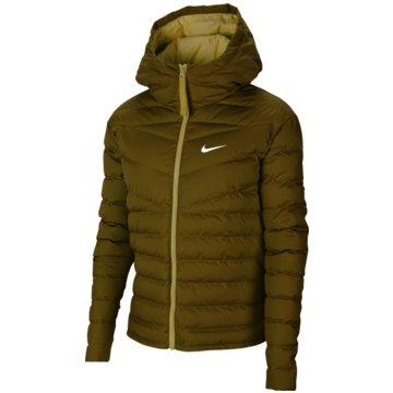 Nike SweatjackenNike Sportswear Down-Fill Women's Windrunner Jacket - CU5094-377 -