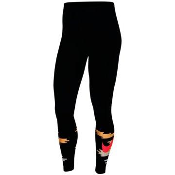 Nike TightsNike Sportswear Women's Leggings - CU5110-010 schwarz