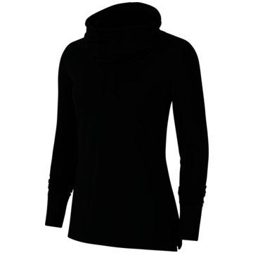 Nike SweatshirtsNike Yoga Women's Top - CU5308-010 -