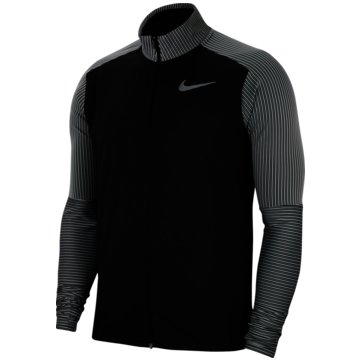 Nike SweatshirtsNike Element Future Fast Men's Hybrid Running Top - CU5397-010 -