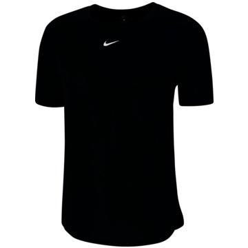 Nike T-ShirtsPRO AEROADAPT - CU5522-010 schwarz