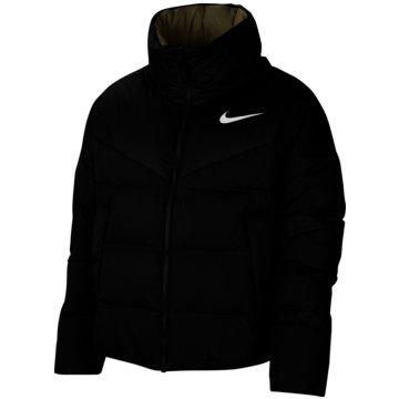 Nike SweatjackenNike Sportswear Down-Fill Women's Jacket - CU5813-010 schwarz