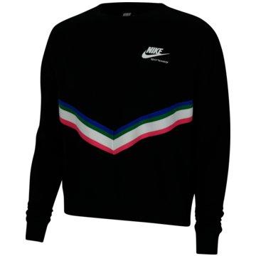 Nike SweatshirtsHeritage Crop Fleece Crew Women -